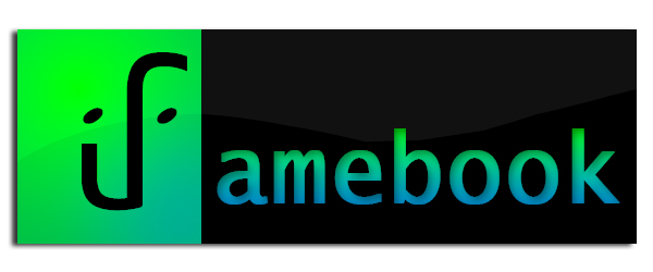 iFamebook Logo